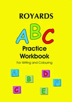 ABC Practice Wokbook
