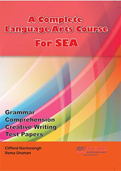 A Complete Language Arts Course for SEA & GSAT