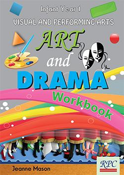Visual And Performing Arts