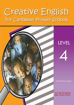 Creative English for Caribbean Primary Schools