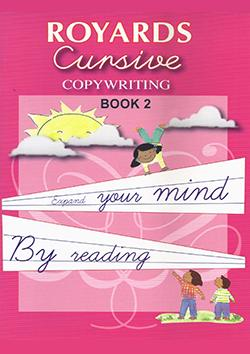 Cursive Copywriting Book 2