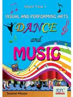 Visual And Performing Arts - Dance & Music Infant Year 1