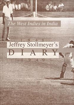 Jeffery Stollmeyer's Diary