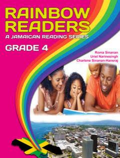 A Jamaican Reading Series