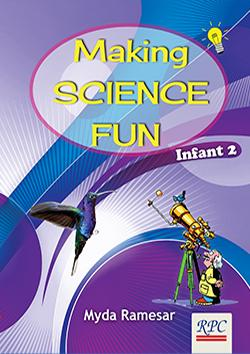 Making Science Fun