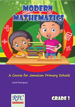 Modern Mathematics for Jamaican Primary Schools