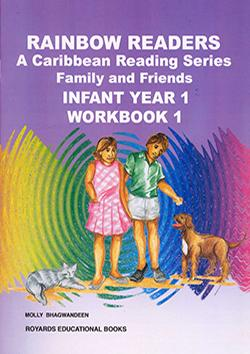 A Caribbean Reading Series