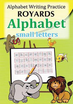 Alphabet Small Letters