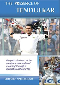 The Presence of Tendulkar