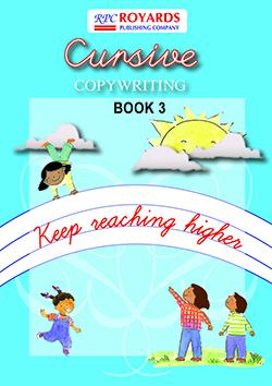 Cursive Copywriting Book 3