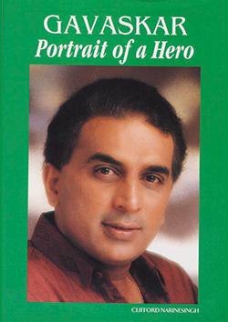 Gavaskar: Potrait of a Hero